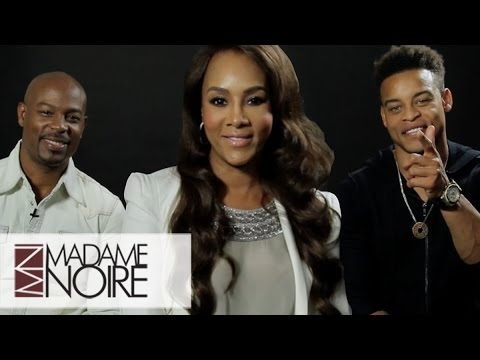 Can This Couple Ever Find. You Cant Be a Taker Vivica Warns Entitled Son · Relationships.