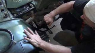 Basic ATV maintenance