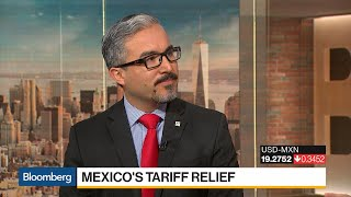 What U.S. Tariff Suspension Means to Mexico's Economy