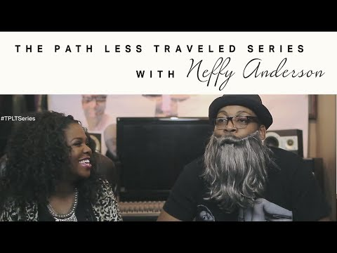 Comedian, Majah Hype on The Path Less Traveled Series with Neffy Anderson