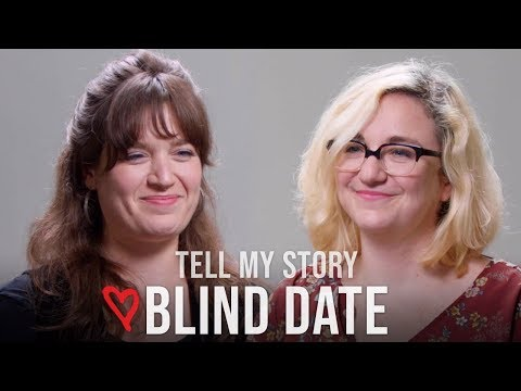 What Is Your Biggest Fear in a Relationship? | Tell My Story Blind Date thumbnail