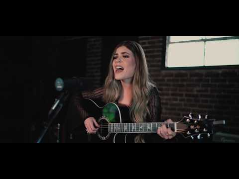 Tenille Arts - Mad Crazy Love - Acoustic