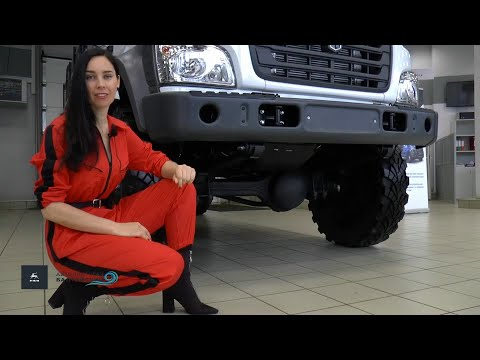 Садко NEXT на ГАЗ-Балтийском в продаже. Презентация.