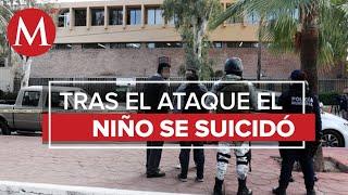 Recuento del tiroteo en colegio de Torreón