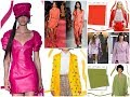Top-15 Spring / Summer Pantone Colors 2019   Fashion Trends 2019
