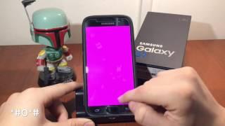 Codigos y trucos secretos para Samsung S7