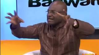 Badwam Mpensenpensenmu on Adom TV (31-1-17)