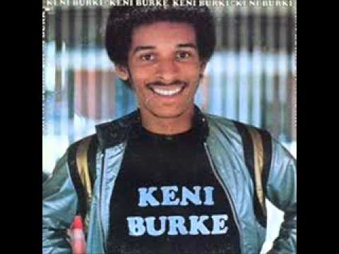 Keni Burke - Risin' To The Top  - EXTENDED MIX