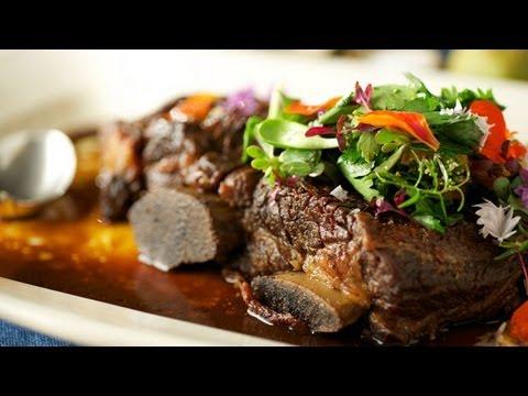 Chef Mourad Lahlou's Short Rib Tangia Recipe - Cook Taste Eat Ep. 1