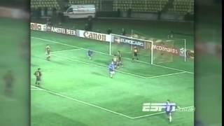 Galatasaray 0 x 5 Chelsea - Liga dos Campeões 1999/2000