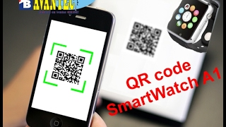 Como sincronizar e instalar App BT Notification SmartWatch A1 [AvanTec Perú]