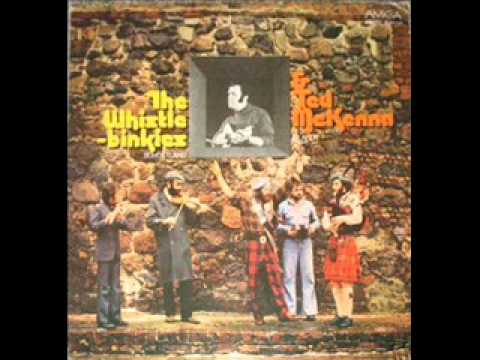 The Whistlebinkies & Ted McKenna 1976 Lament For The Viscount Of Dundee, Duncan McKillop