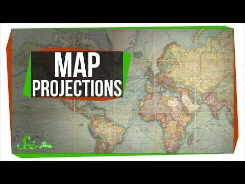 Can You Make an Accurate Map?