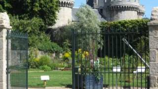 Alencon, Normandy, France