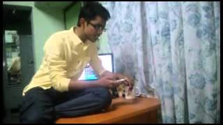 Download Hindi Video Songs - Manoj K Chandran Uyire Un Uyirena Cover Zer0