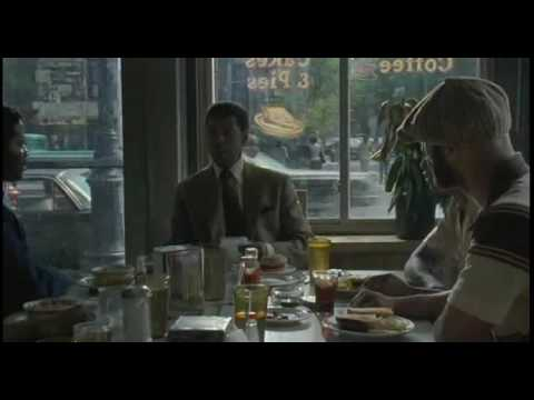 American Gangster (Trailer Italiano)