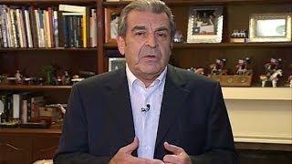 """Eduardo Frei: """"Esto confirma que hubo intervención en la muerte del Presidente Frei"""""""