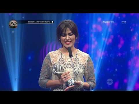 Indonesia Bawa Pulang 6 Piala dalam Anugerah Planet Muzik 2016