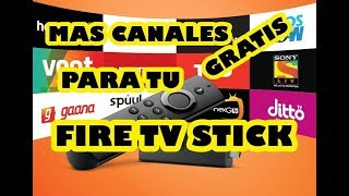 📺🔥#005 OTRA APK FIRE TV STICK Y TDOS TUS DISPOSITIVOS ANDROID APP