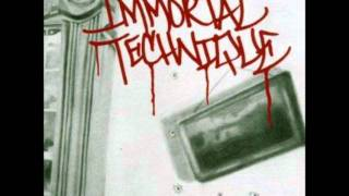 Immortal Technique - Revolutionary Vol 2 - The Point Of No Return  [W/Lyrics]