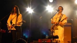 """Foolish Father"" Weezer@Trocadero Theatre Philadelphia 10/25/14"