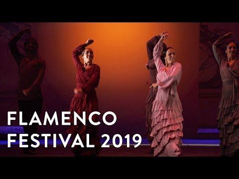 Flamenco Festival 2019: Ballet Flamenco Sara Baras