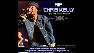 Chris Kelly (Kris Kross) - Live My Life (As seen & heard in Chris Kelly's final video) [HD]