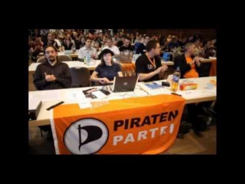 Pony Time - Piraten Partei