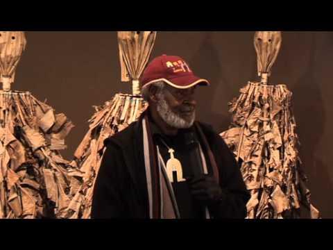 Ken Thaiday artist talk | The Torres Strait Islands: A Celebration