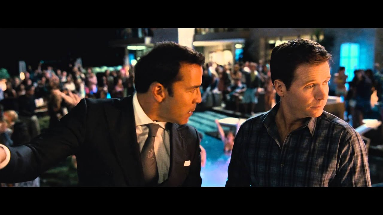 Entourage 2015 Official Trailer Hd Youtube