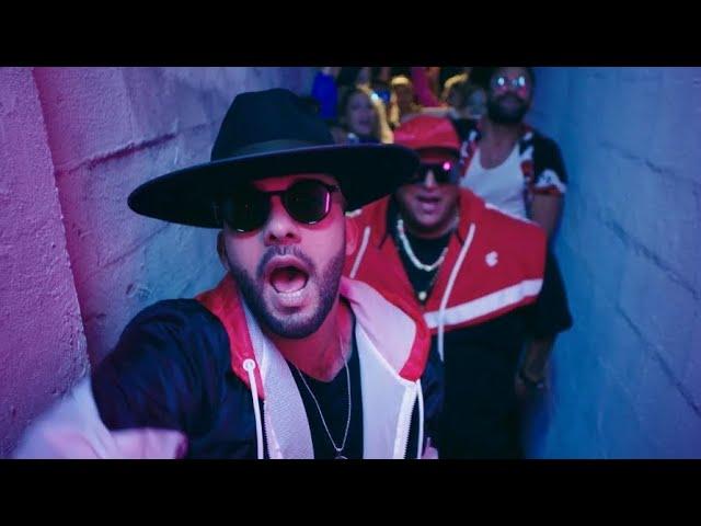 """Gabriel feat. Sandypapo """"La Marca"""" - Es Hora De Bailar (Video Oficial)"""