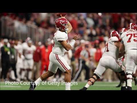 ESPN College Football Analyst Adam Rittenberg on the Future of the Alabama Offense