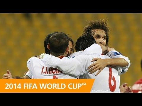 World Cup Team Profile: IRAN