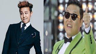 Top 10 sao thần tượng giàu nhất Kpop [tin tức trong ngày]