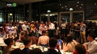 EMBL 40th Anniversary Reunion