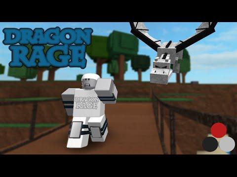 So close!!! | Roblox | Dragon Rage #1 - YouTube