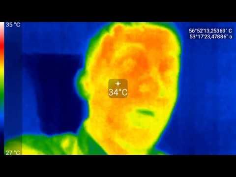 Дешевый тепловизор. Тестируем и делаем выводы