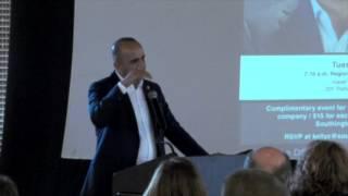 Building a Brand Tariq Farid Speech Archive Video 1 12 16
