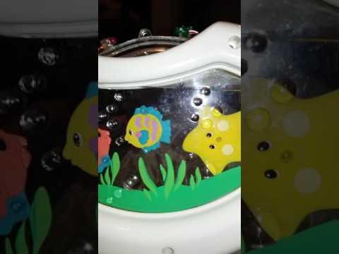 How To Refill Ocean Wonders Bouncy Seat