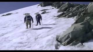 Эверест Достигая невозможного 2015 русский трейлер HD