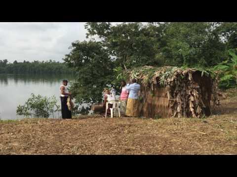 Cinnamon Traveler, Tongo Festival 2016, Opening, Missélélé, Littoral, Cameroon
