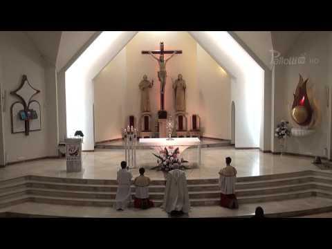 Modlitwa Różańcowa | Parafia Świętego Andrzeja Boboli w Bielsku-Białej | 31.10.2013