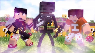 Minecraft: ESCADONA - WILTON WHITER ‹ AMENIC ›