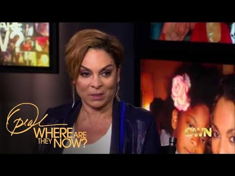 Dwayne Wayne, Whitley Gilbert:Together Again | Where Are They Now | Oprah Winfrey Network