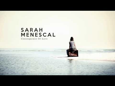 Mercy, Mercy Me - Marvin Gaye´s song - Sarah Menescal - New Album!