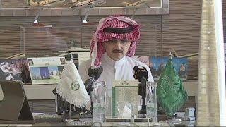 الوليد بن طلال يتبرع بكامل ثروته للأعمال الخيرية   3-7-2015