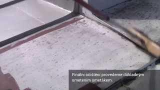 Opravtestrechu.cz - Jednoduchý návod na opravu plechových střech