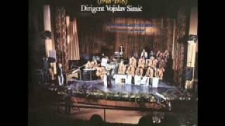 Jazz Orkestar Radio~Televizije Beograd - Kolo (IV Stav Iz Jazz Svite)