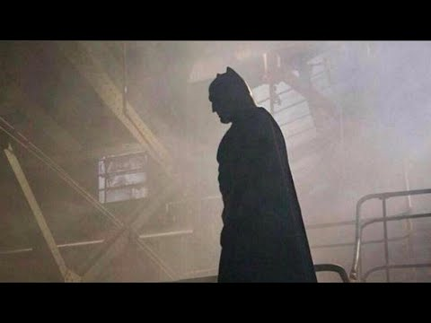 New Ben Affleck Batman Image?! Harry Lennix Talks Batman v Superman!
