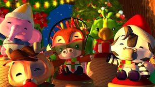 We Wish You A Merry Christmas   Christmas Songs for Children   Xmas Song